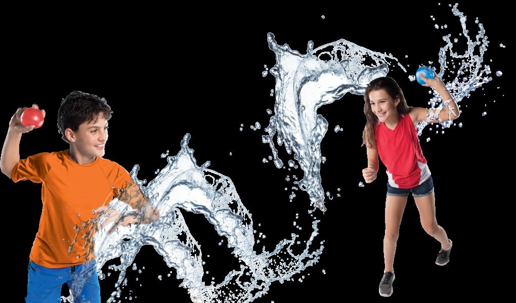 Duo Water Wubble