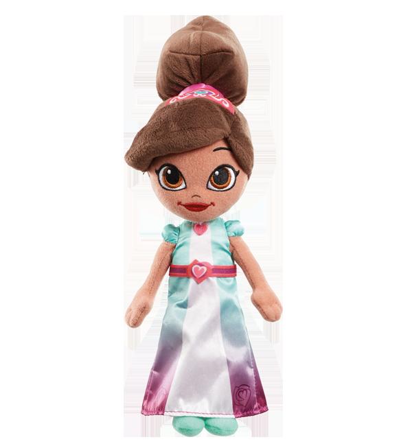 Cuddle Plush-Princess Nella
